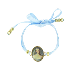 Portrait Madame Victoire Bracelet - Ladies of the court