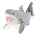 White Shark Plush