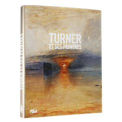 Exhibition catalogue Turner et ses peintres