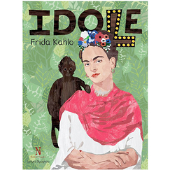 Idol - Frida Kahlo