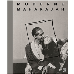 Modern maharajah - Exhibition catalogue