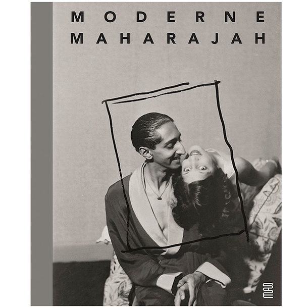 Moderne maharajah - Catalogue d'exposition