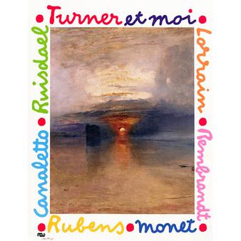 Turner et moi