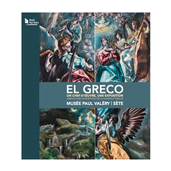 El Greco A masterpiece, an exhibition - The Immaculate Conception of the Oballe Chapel - Exhibition catalogue