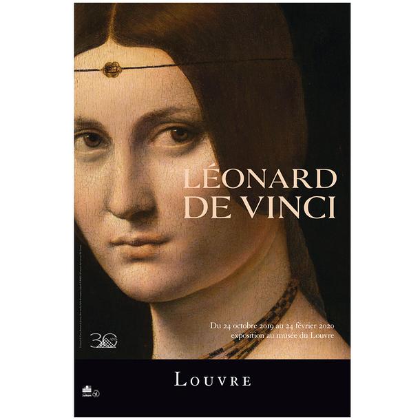 """Résultat de recherche d'images pour """"louvre leonard-de-vinci"""""""