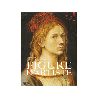 Figure d'artiste - Catalogue d'exposition