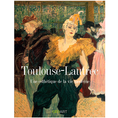 Toulouse-Lautrec - An aesthetic of modern life