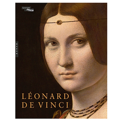 Léonard de Vinci - Catalogue d'exposition
