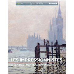 The Impressionists in London: Sisley, Pissarro...