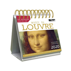 Musée du Louvre 2020 - The great almaniak