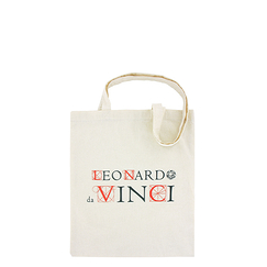 Divine proportion bag - Leonardo da Vinci