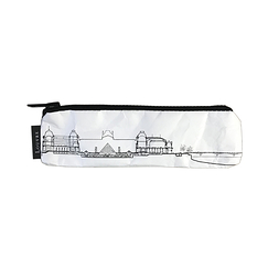 Pencil case - Pyramid of the Louvre / Archivia
