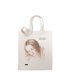 Head of Leda bag - Leonardo da Vinci