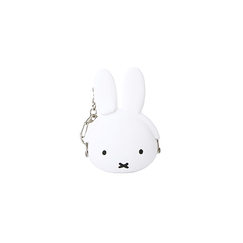 Keyring with purse Mimi Pochibi Miffy