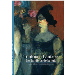 Toulouse-Lautrec - The night lights