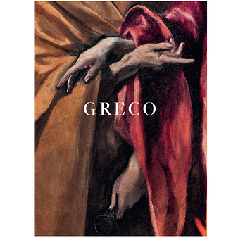 Greco - Exhibition catalogue