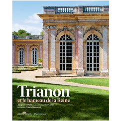 Trianon and the Queen's hamlet
