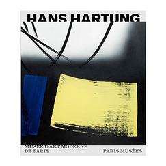 Hans Hartung - Catalogue d'exposition
