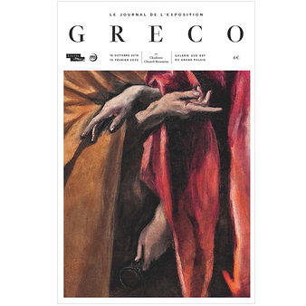 Greco - The exhibition journal