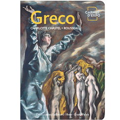El Greco - Exhibition booklet