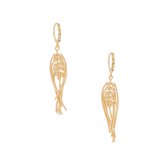 Epi of wheat Earrings - Cécile Boccara