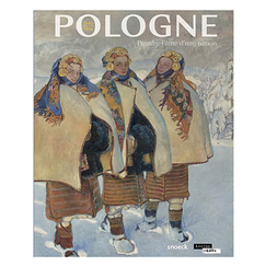Poland - Painting the soul of a nation - Exhibition catalogue