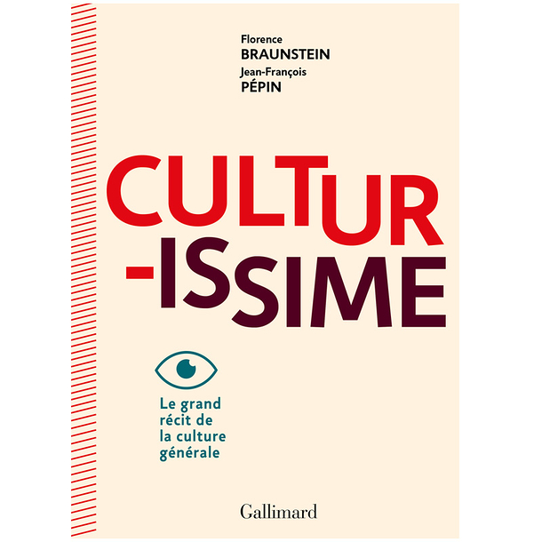 Culturissimo. The great story of general culture
