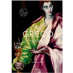 El Greco An artist to (re)discover in 40 records