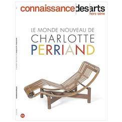 Charlotte Perriand's New World - Connaissance des arts Special edition