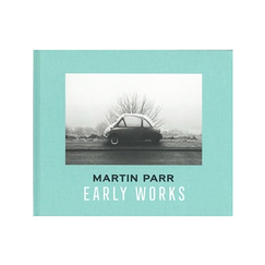 Early Works - Martin Parr