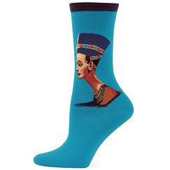 Nefertiti Socks 37-42