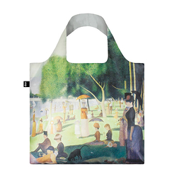 Seurat A Sunday on the Island Bag - Loqi