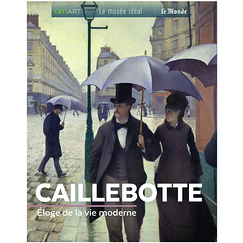 Gustave Caillebotte, Praise for modern life