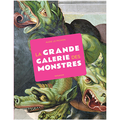 The great gallery of monsters