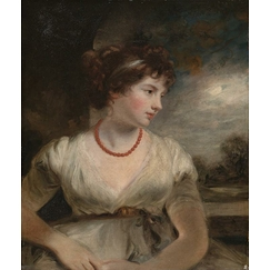 Jane Elizabeth, Countess of Oxford