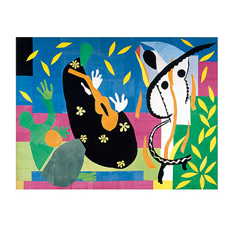 sorrows of the king henri matisse poster boutiques de musees sorrows of the king henri matisse poster