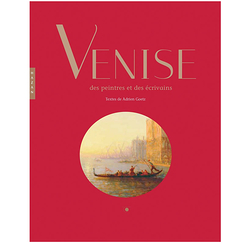 Venice of painters and writers