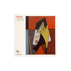 Picasso Magic paintings - Exhibition album