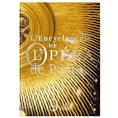 The Paris Opera Encyclopaedia