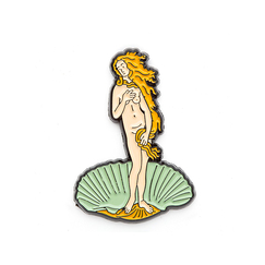 The Birth of Venus Botticelli - Pin