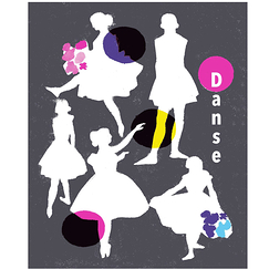Pop-up Degas Danse