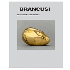 Brancusi Sublimation of form - Exhibition catalogue
