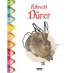Albrecht Dürer - Coloriages