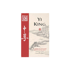 Yi-king The famous divinatory art presented on 64 cards