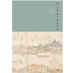 Surimono Treasures of Japanese Print