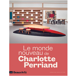 Beaux Arts Special Edition / Charlotte Perriand: Inventing a New World