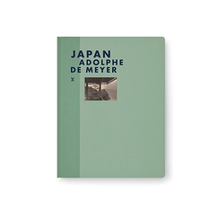 Japan - Adolphe de Meyer