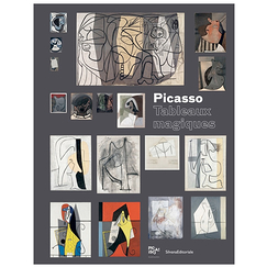 Picasso Magic paintings - Exhibition catalogue