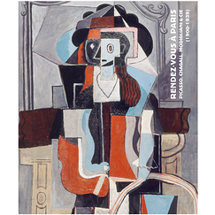 Rendez-vous in Paris: Picasso, Chagall, Modigliani & Co (1900-1939) - Exhibition catalogue