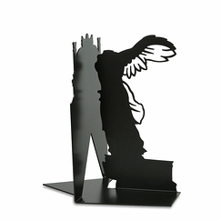 Winged Victory of Samothrace Bookend